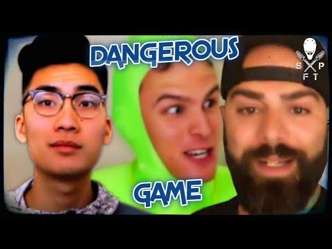 Thumbnail: RiceGum's Falls Short & Keemstar Begs for a Content Cop 2 on him #SheepSquad
