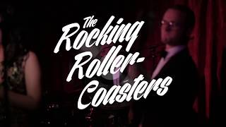 Introducing... The Rocking Roller-Coasters!