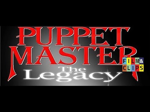 Puppet Master: The Legacy - Full Movie (Italian Subs) by Film&Clips