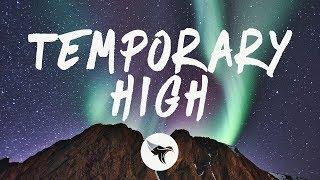 Syence - Temporary High (Lyrics) feat. Heather Sommer
