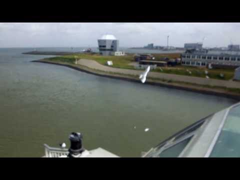 Den Helder Port Guide