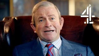 Trailer: The Windsors Christmas Special | Friday 23rd 10pm on Channel 4
