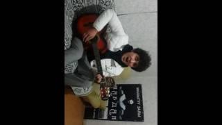 Песня под гитару...ну вот и все ну вот и все !!!!!