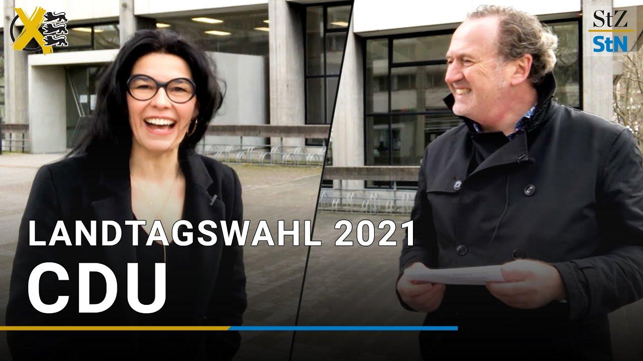 Wahlheimat: Warum Ruth Schagemann (CDU) in den Landtag will? | Landtagswahl 2021