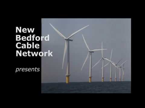 Bay State Wind NB Office Opening