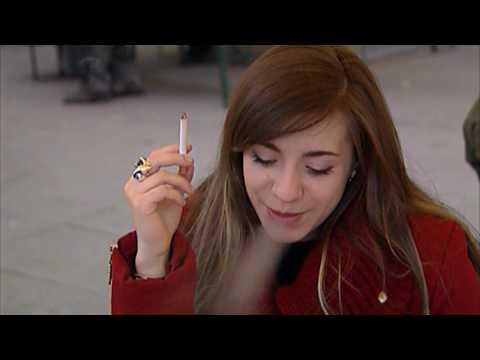 курение табака - у порога смерти