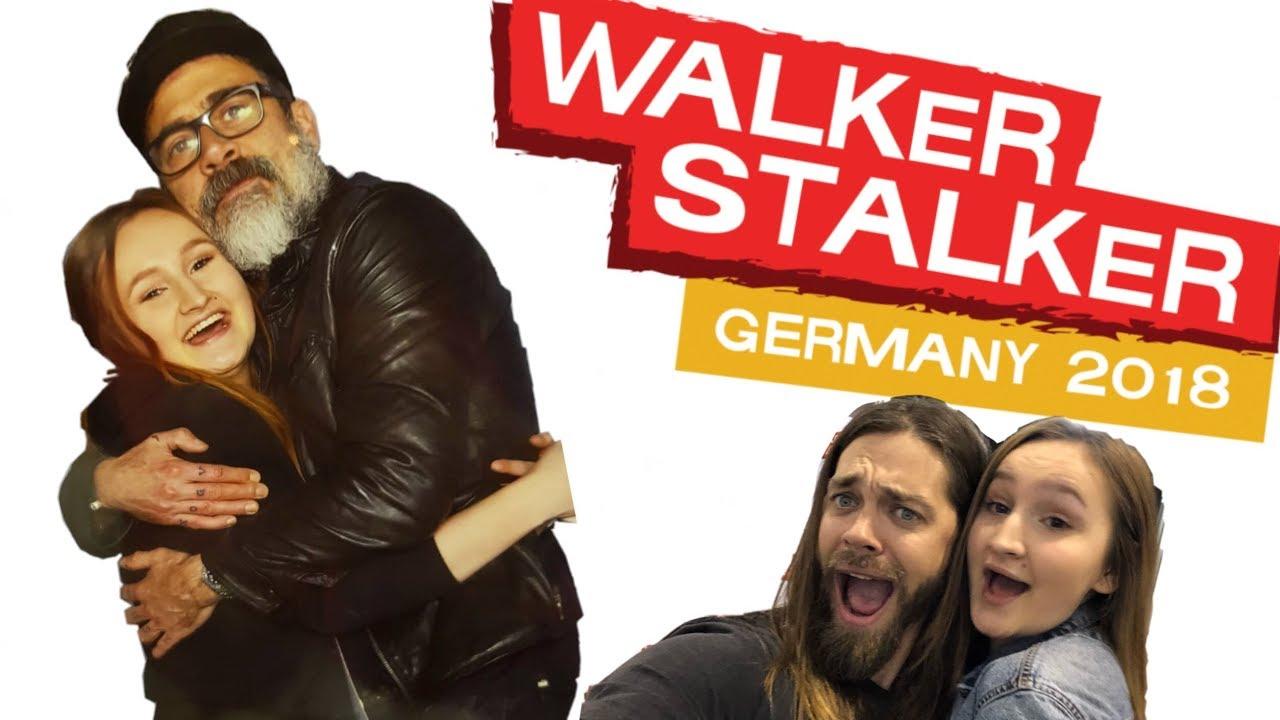 Walker Stalker Germany