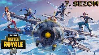 7. Sezon Fortnite (battle Royale 7. Season)