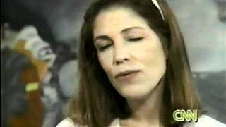Leslie Van Houten (1) CHARLES MANSON FAMILY Interviewed Larry King Live Backporch Tapes Collection
