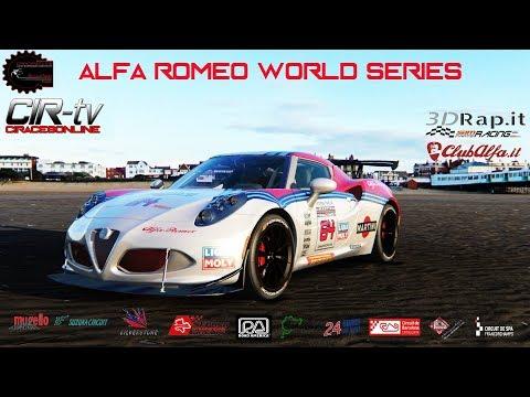 Alfa Romeo World Series - FINALE - Sepang