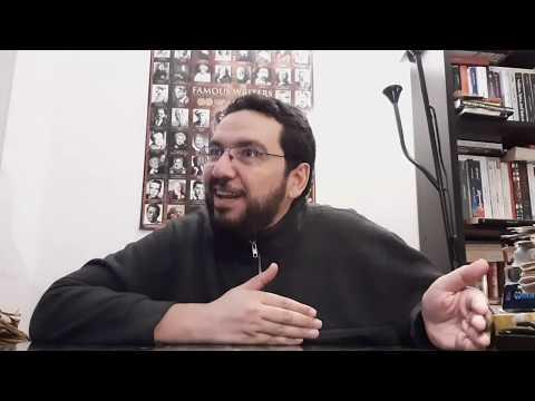 Socialist Interviews: #2 Belal Fadl | لقاءات الاشتراكي: #2 بلال فضل  - 15:01-2020 / 2 / 20