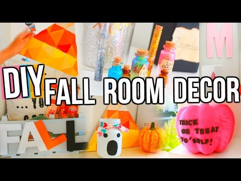 10-amazing-fall-diy-room-decor-projects-you-need-to-try!-+-organization!