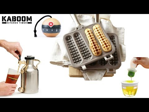 10 Kitchen Gadgets That Make Your Life Easier #4