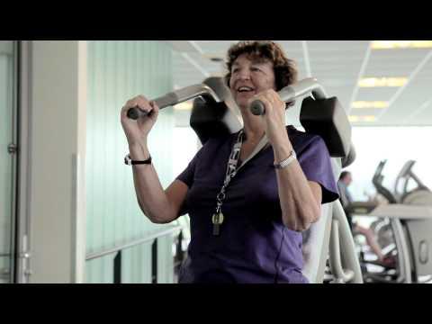 sportschool fitness rotterdam mullerpier goed bezig achmea health centers