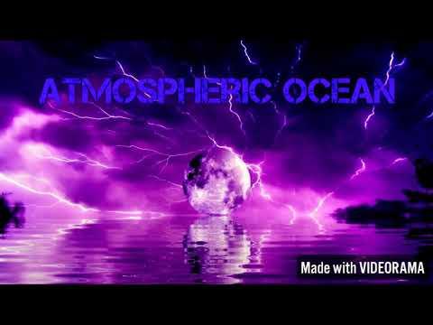 Atmospheric Ocean - Spiderman#1fan