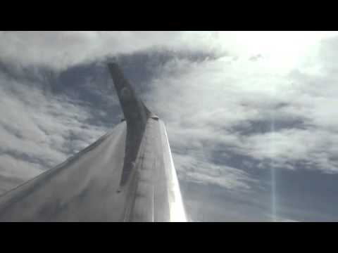 Flight from Mauritius to Saint Denis in Reunion.... 09/08/12