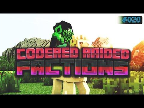 Minecraft-/EnderGodPvP/-S3 E20 CodeRed Raided
