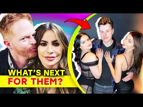 Modern Family Cast: What Are They Doing Now? |⭐ OSSA