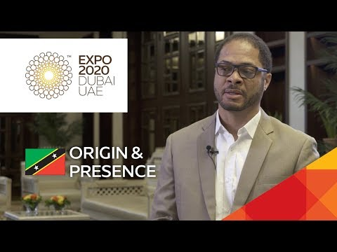 Creating a cashless society in Eastern Caribbean // Expo Live–CaribePay Solutions-St Kitts & Nevis