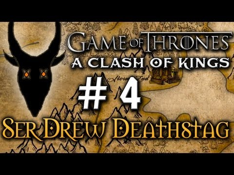 Mount&Blade: A Clash Of Kings #4 Hiring New Companions