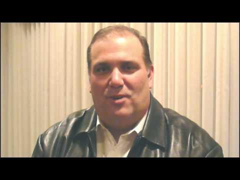 Mayor Bradley Stevens of Rosemont Illinois