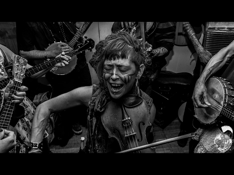 Rail Yard Ghosts - My Country//Black Flags - Official Live Music Video