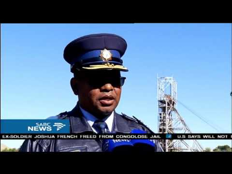 Body of another illegal miner recovered from disused Welkom mine
