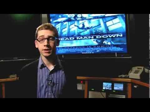 Dead Man Down Mini Review