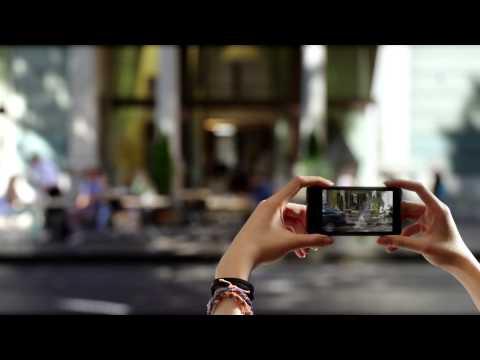 Sony Xperia™ V