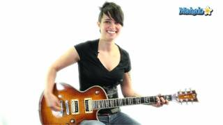"""Video A Day - """"Zombie"""" by The Cranberries on Guitar"""
