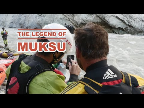 The Legend of Muksu - Behind The Scene 6