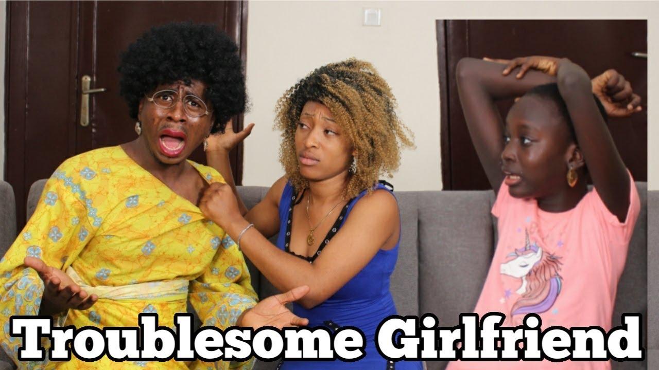 Troublesome Girlfriend   Mc Shem Comedian