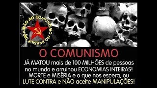 CARLOS MOORE OS FATOS DA HISTORIA MARXISTA SOCIALISTA COMUNISTA DE QUEM A VIVEU NA PROPRIA CARNE !!!