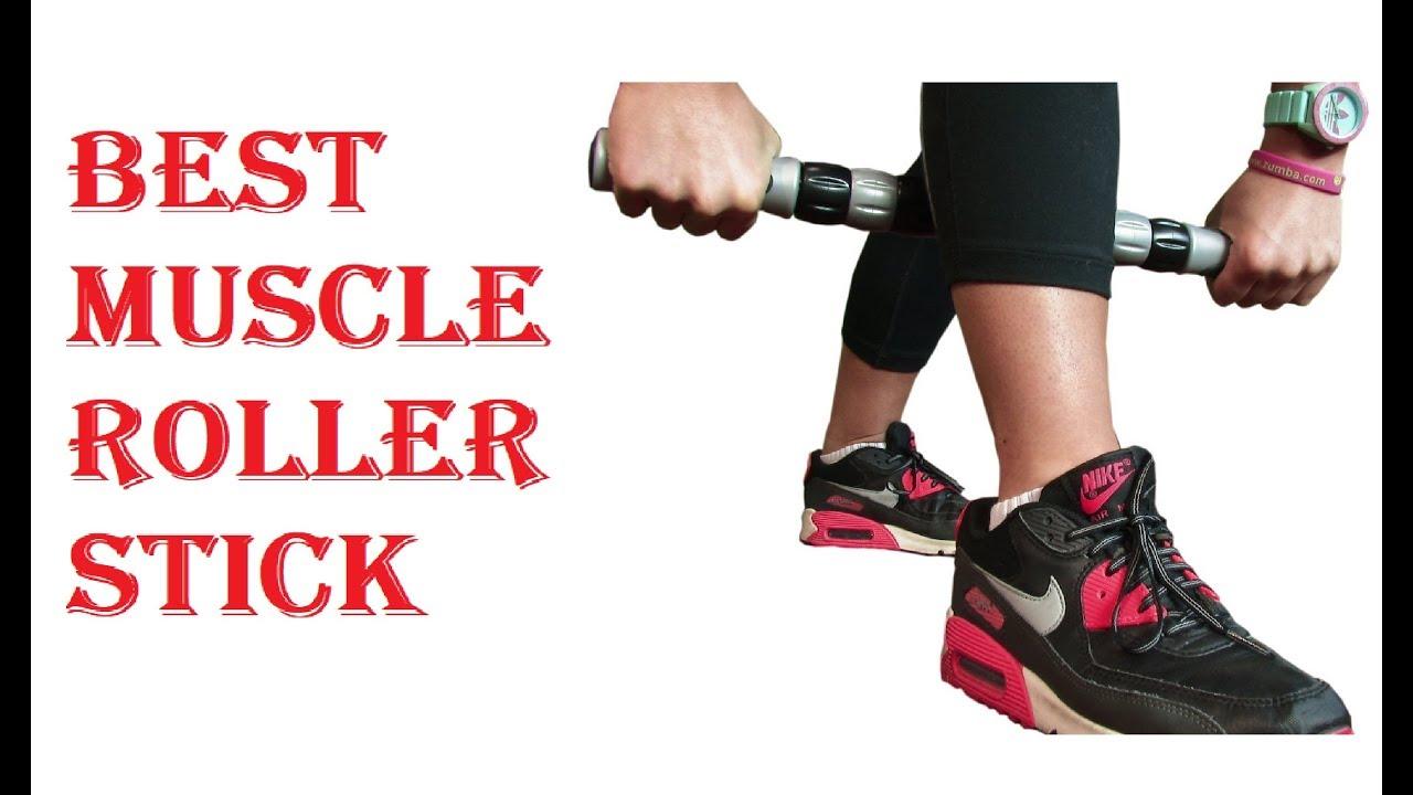 best muscle stick