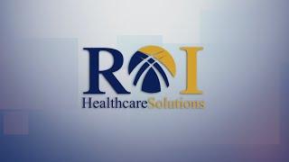 ROI Healthcare Solutions – Capabilities