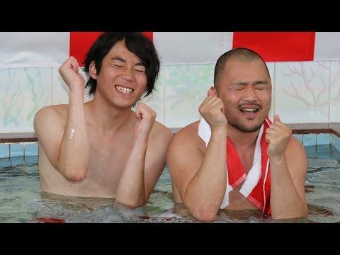 """クマムシ「あったかいんだからぁ♪」で流行語狙う!ライバルは""""五郎丸""""? #Kumamushi #Because it's warm♪!"""