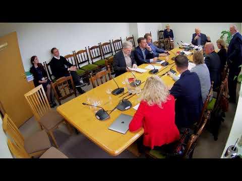 2019-09-18 Aplinkos apsaugos komiteto posėdis