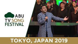 A R Rahman Mausam Escape Jai Ho India Abu Tv Song Festival 2019 MP3
