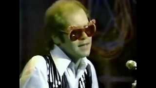 Elton John - Ticking_Grimsby (Old Grey Whistle Test 1974)