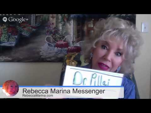 Rebecca Marina Messenger Favorites