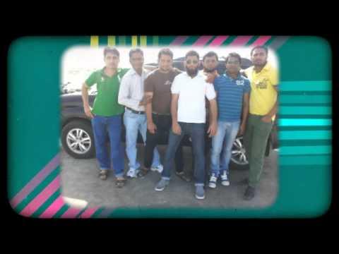 Riyadh friends
