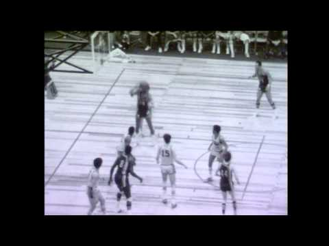 Pistol Pete Maravich Ultimate Highlight Reel