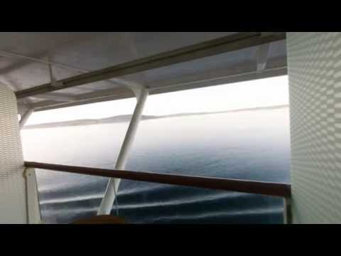Alaska Cruise Vacation - Celebrity Solstice - Day 1 - Embarkation
