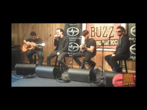102.9 The Buzz Acoustic Buzz Session: Filter- Hey Man, Nice Shot