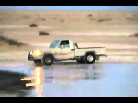استعراض كلوزر مسح في المطر بني ياس Arab Drift Youtube