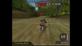 MTX Mototrax PC Gameplay HD