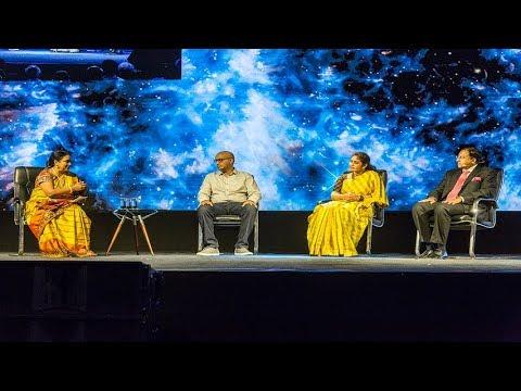 Dr. P. Raghu Ram, Ananda Shankar and Raghu Gullapalli: Going beyond diagnosis and treatment Mp3