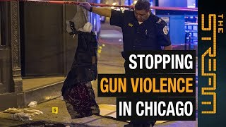🇺🇸Is this the answer to stopping US gun violence? | The Stream