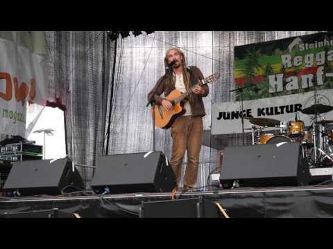 "Reggae im Hanf-Feld 2017 - Selassikai - Lied 04 - ""Cannabis ist Medizin/Frei wie der Wind"""