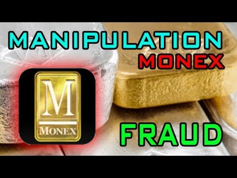 Monex - Manipulation & Fraud: Precious Metals Customers Lose